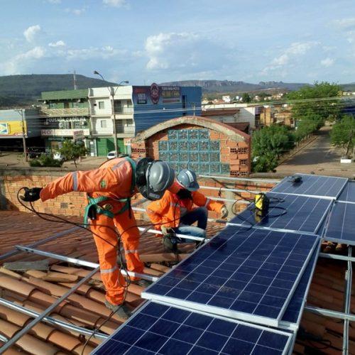 Comsol: Energia solar ganha força nas pequenas e médias empresas de Picos