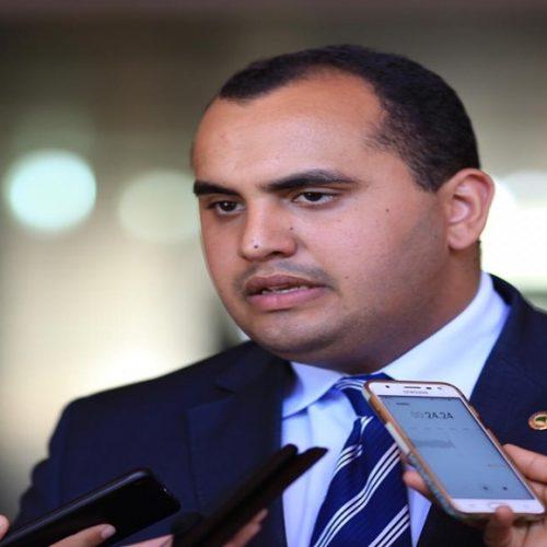 Georgiano busca apoio do Palácio de Karnak para ser candidato a prefeito