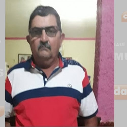 Homem que tentou matar esposa em Betânia do Piauí comete suicídio