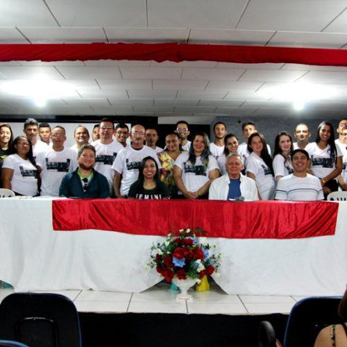 UAB realiza I Seminário de História em Jaicós e discute formação de professores e didática na docência