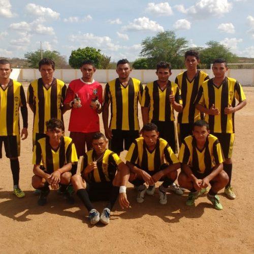 PIO IX | Copa Adauto Júnior segue para quarta rodada