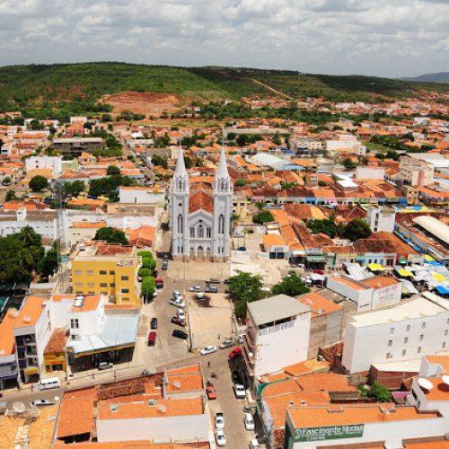 Usina de energia solar será construída em Picos