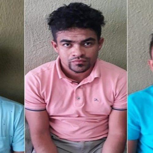 Briga por toalha em motel no Piauí termina com prisão de suspeitos de assaltos