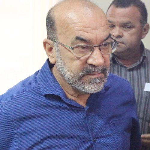 Presidente da FFP, Cesarino Oliveira morre aos 63 anos
