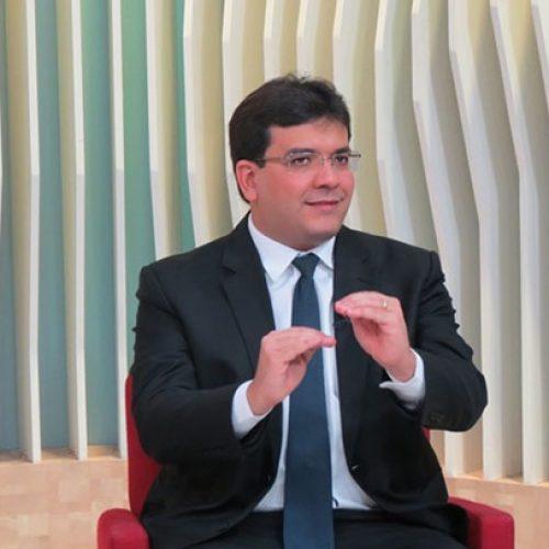 Rafael Fonteles garante o 13º e diz que haverá cortes de Secretarias e despesas