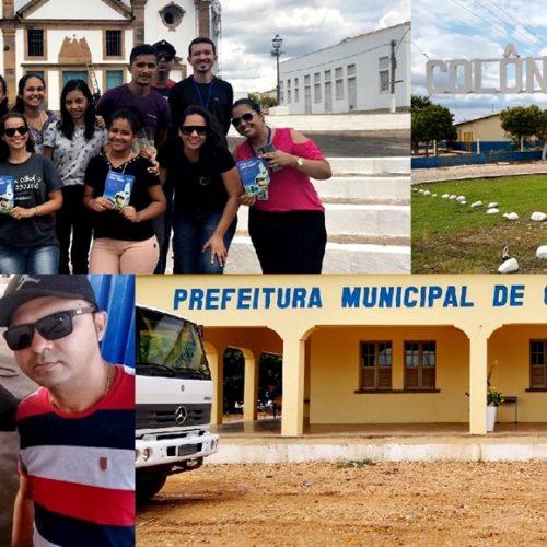 Equipe técnica da Semar divulga campanha em mais cinco cidades no Sul do Piauí