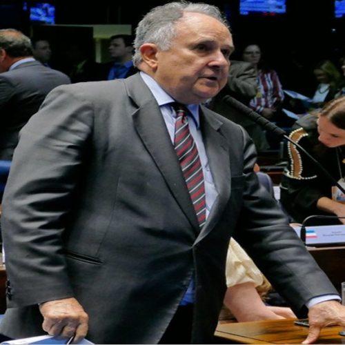 Senado aprova prioridade para educação, saúde e segurança na execução orçamentária