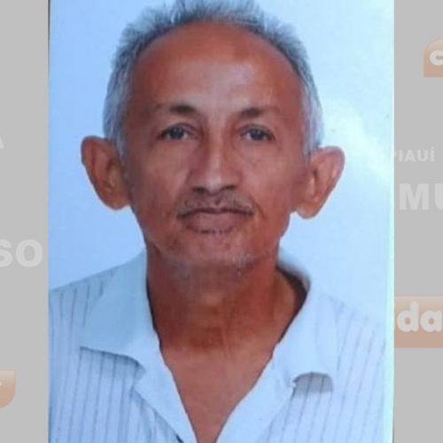 Corpo de idoso desaparecido há 3 meses é encontrado no Piauí