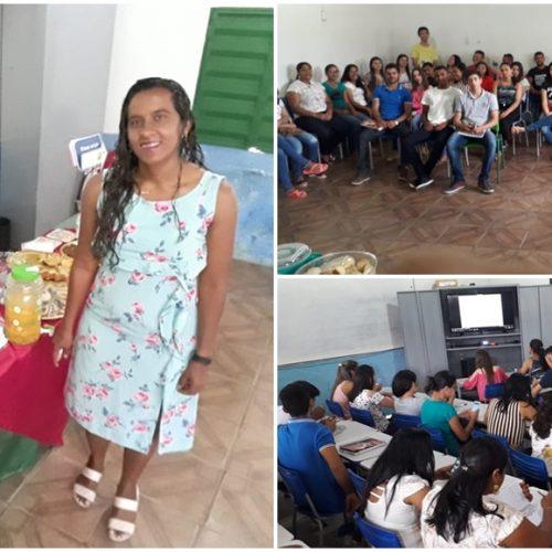 Aula inaugural do curso de bacharel em Administração é realizada em Massapê do Piauí