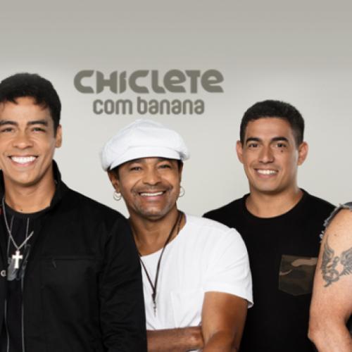 Prefeito de Francisco Santos confirma show de Chiclete com Banana no Chico Folia 2018