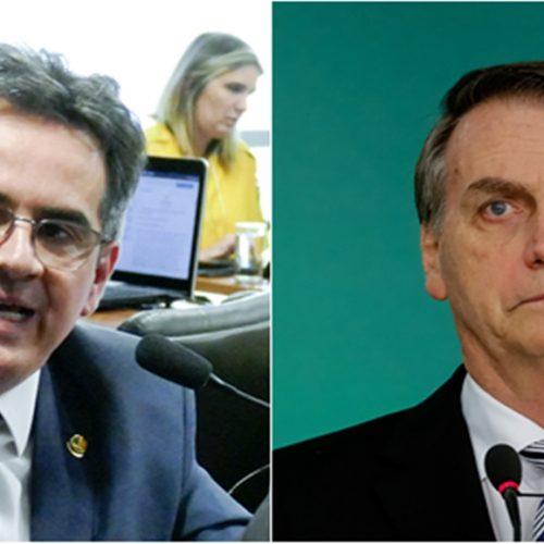 Ciro Nogueira compara fim do Mais Médicos a tragédia e faz apelo a Bolsonaro