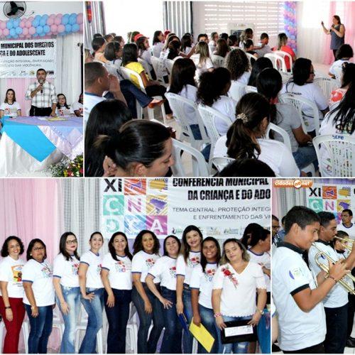JAICÓS | Conferência dos Direitos da Criança e do Adolescente discute proteção, diversidade e enfrentamento à violência