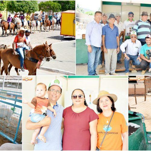 ExpoCaboclos reúne participantes de todo o Nordeste e movimenta economia em Caldeirão Grande do Piauí