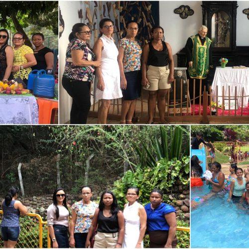 Prefeitura de Belém do Piauí homenageia servidoras com viagem ao Balneário de Caldas-CE