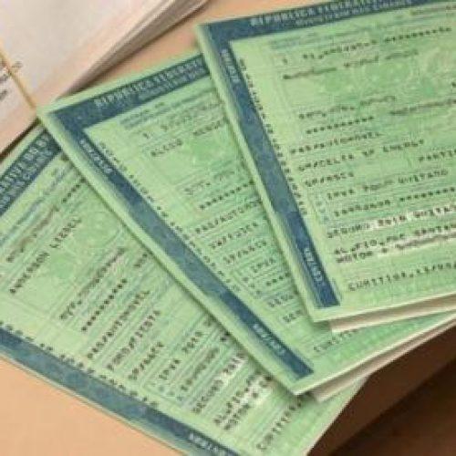 PRF prende condutor portando documento falso em Picos