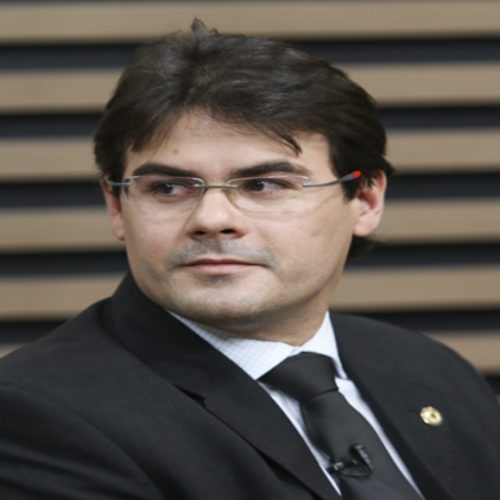 """""""MDB deixa o governador livre"""", diz Severo Eulálio sobre cargos"""