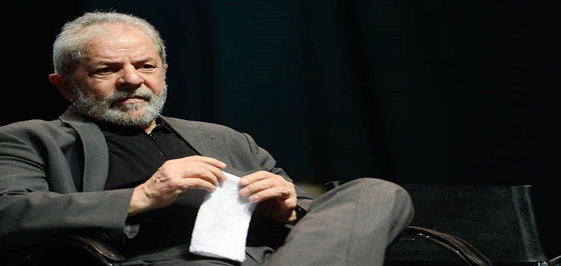 Relator vota por redução da pena de Lula no caso do triplex
