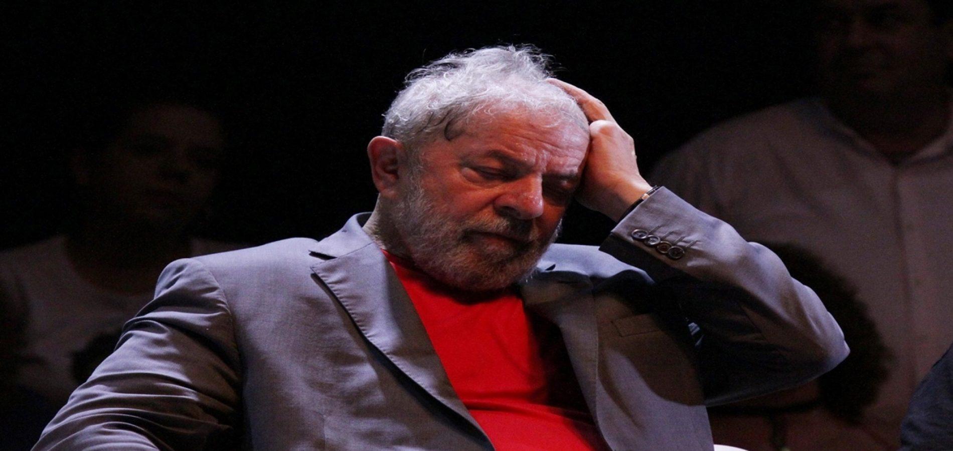 Tribunal da Lava Jato nega a Lula suspender ação sobre terreno
