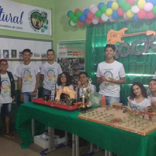 Escola de São Julião realiza Feira Cultural