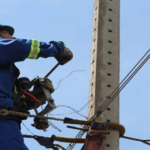 Falta de energia atinge quatro bairros de Picos neste sábado