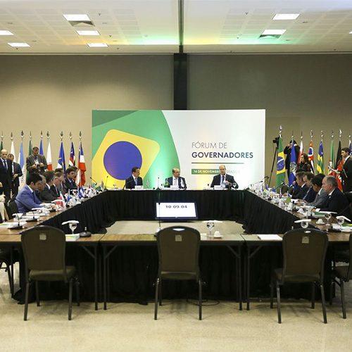 Governadores eleitos negociam mudança na LRF para renegociar dívidas