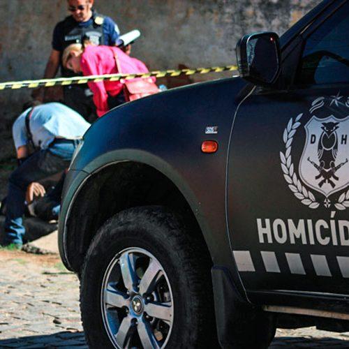 PM soma 160 dias sem homicídios em 2018 no Piauí