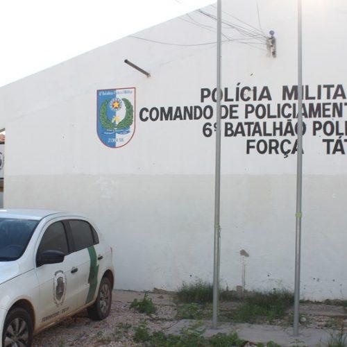 Mulher morre baleada após cometer suposto assalto no Piauí