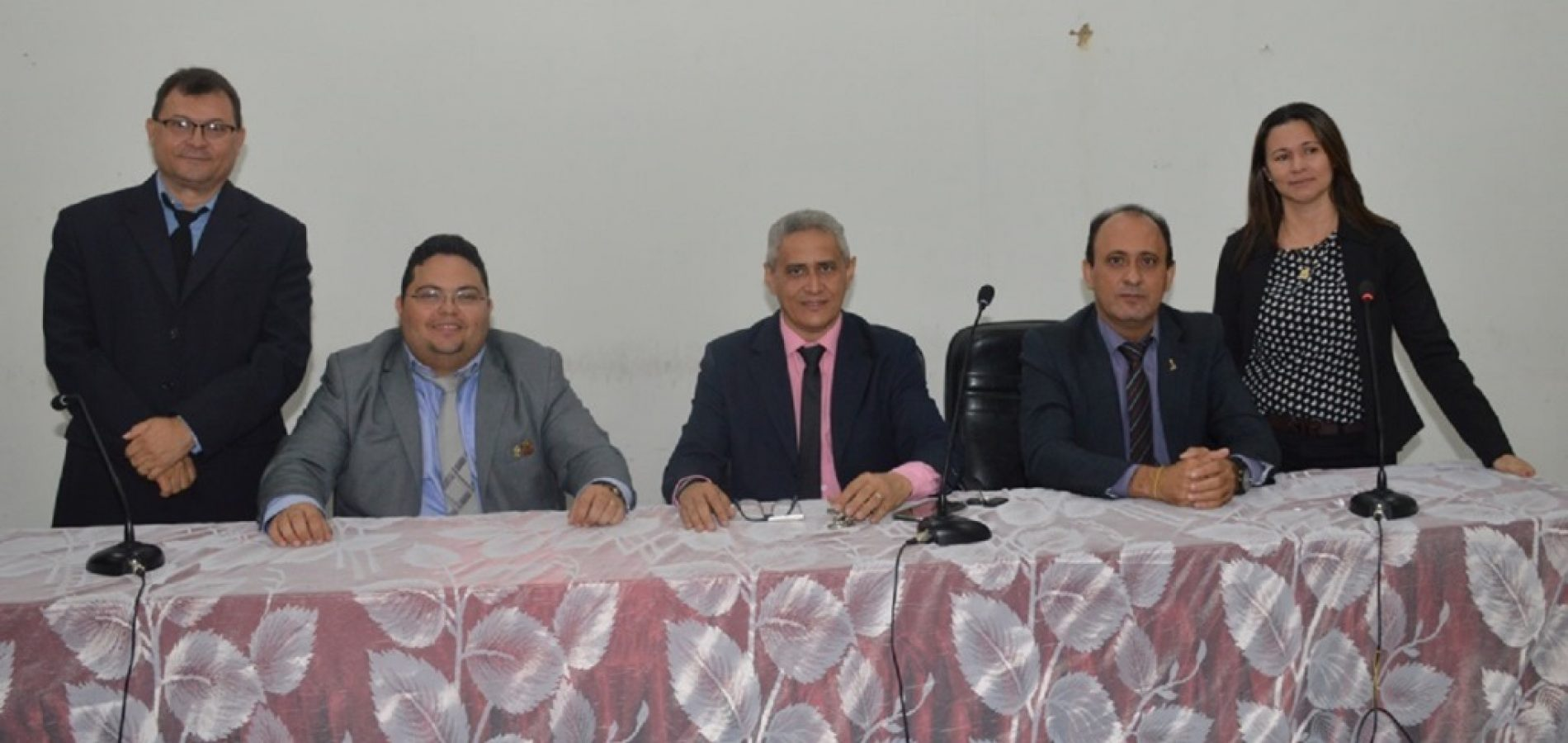 TJ anula antecipação da eleição da mesa diretora da Câmara de Picos