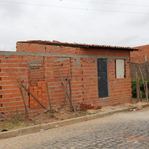 Mulher é morta com tiro nas costas no Piauí