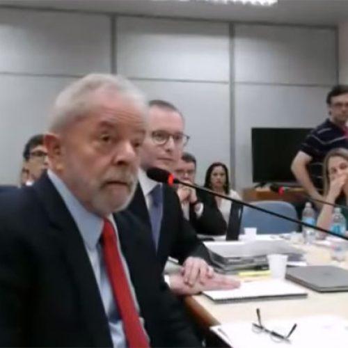 """Lula admite em interrogatório que """"pensou em comprar"""" o sítio; veja os melhores trechos"""
