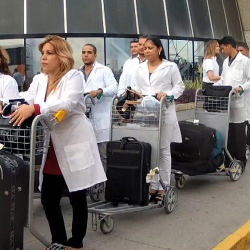 Piauí vai perder 202 médicos cubanos atuando em 102 municípios