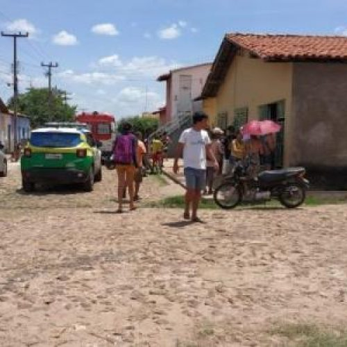 Vítima reage assalto e mata bandido no Piauí