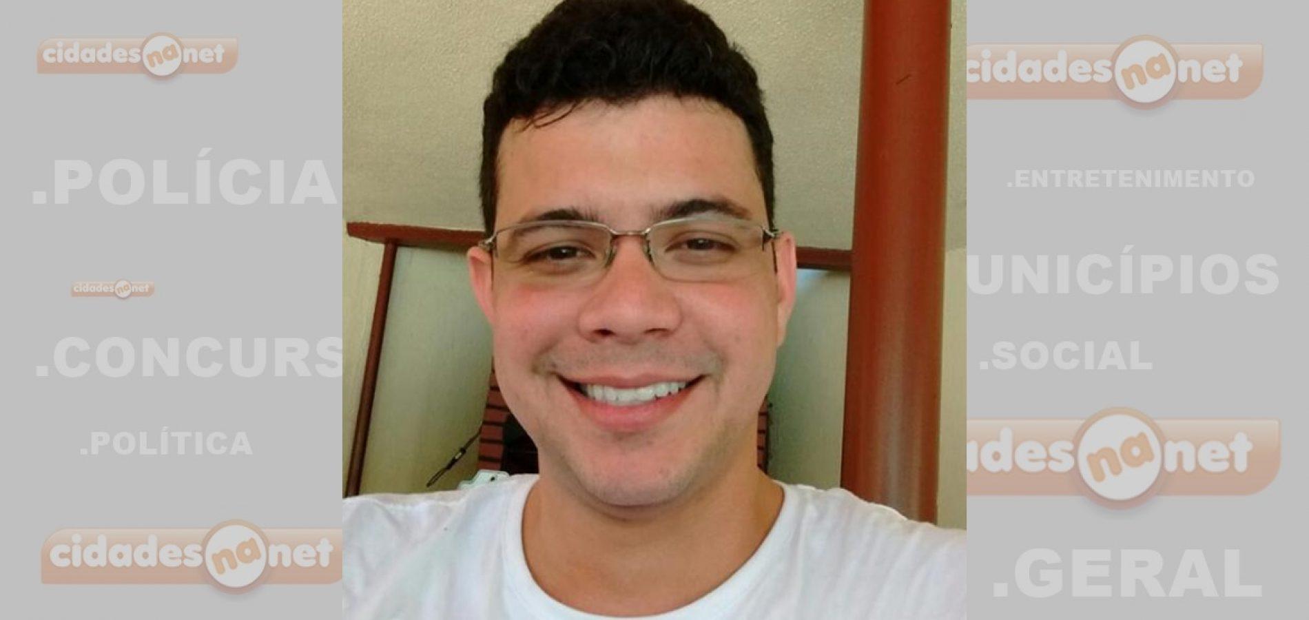 Caso Salve Rainha; TJ decreta prisão preventiva de Moaci Júnior