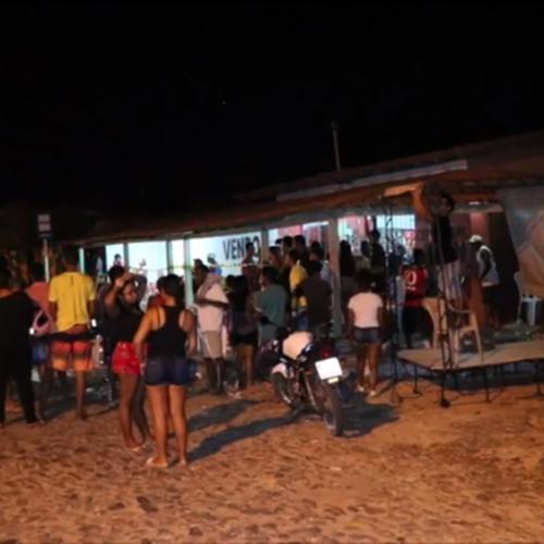 Suspeito de matar homem durante festa no Piauí é preso em operação
