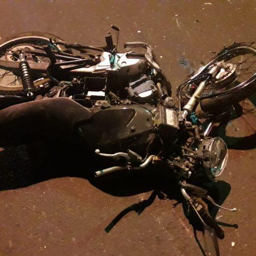 Álcool, moto e celular são os maiores causadores de traumas e mortes no Piauí