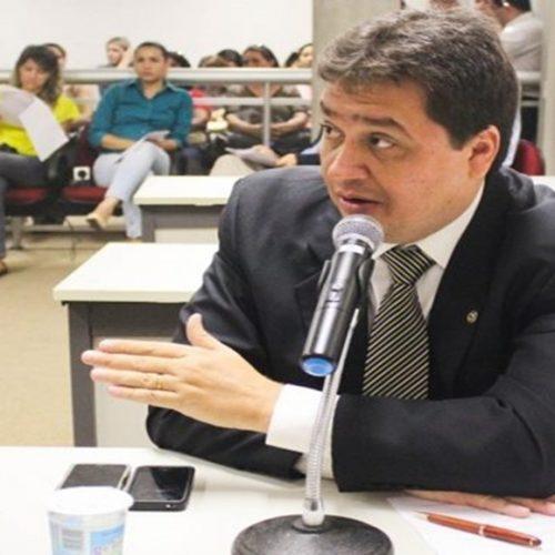 """""""Não descarto"""", diz Nerinho sobre João Vicente ser candidato a prefeito"""