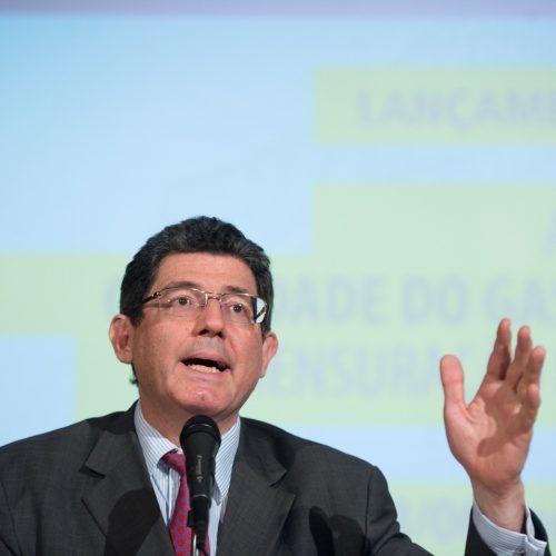 Ex-ministro Joaquim Levy será o novo presidente do BNDES
