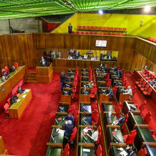 Deputados definem cronograma para Orçamento Geral de 2019