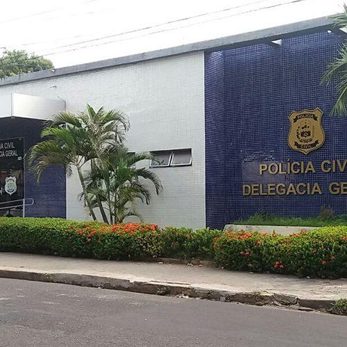Quatro homens são presos por estupro de vulnerável, lesão corporal e roubo no Piauí
