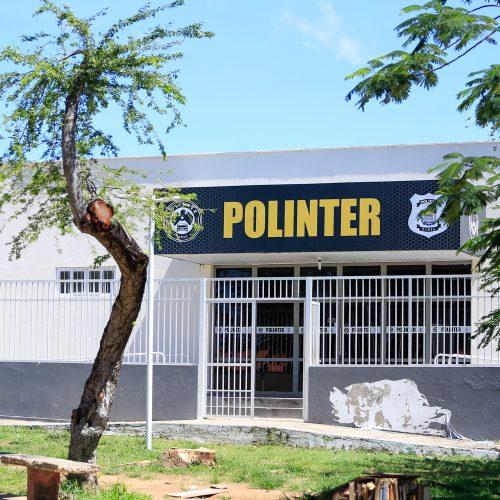 Polinter deflagra 3° fase da Operação Sentinela e prende 13 pessoas