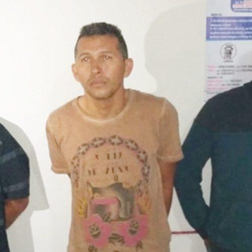 Força Tática de Fronteiras prende quadrilha do Ceará e apreende veículos furtados