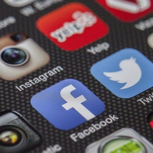 Como as redes sociais afetam imagem corporal de mulheres jovens