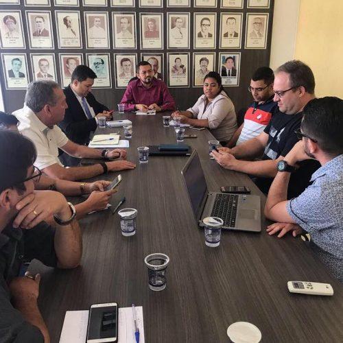 Picos será palco do Projeto Impacto Sertão Livre em 2019