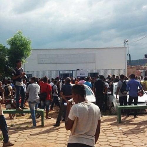 SINE realiza cadastro de candidatos para trabalhar em Usina Solar no Piauí