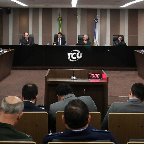 TCU suspende liminar que proibia Caixa de repassar recursos ao Piauí
