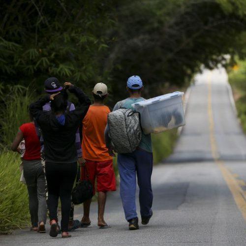 Governo do Piauí analisa projeto que abrigaria no Estado venezuelanos vindos de Roraima