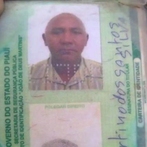 Vigilante é morto com tiro no peito no Piauí