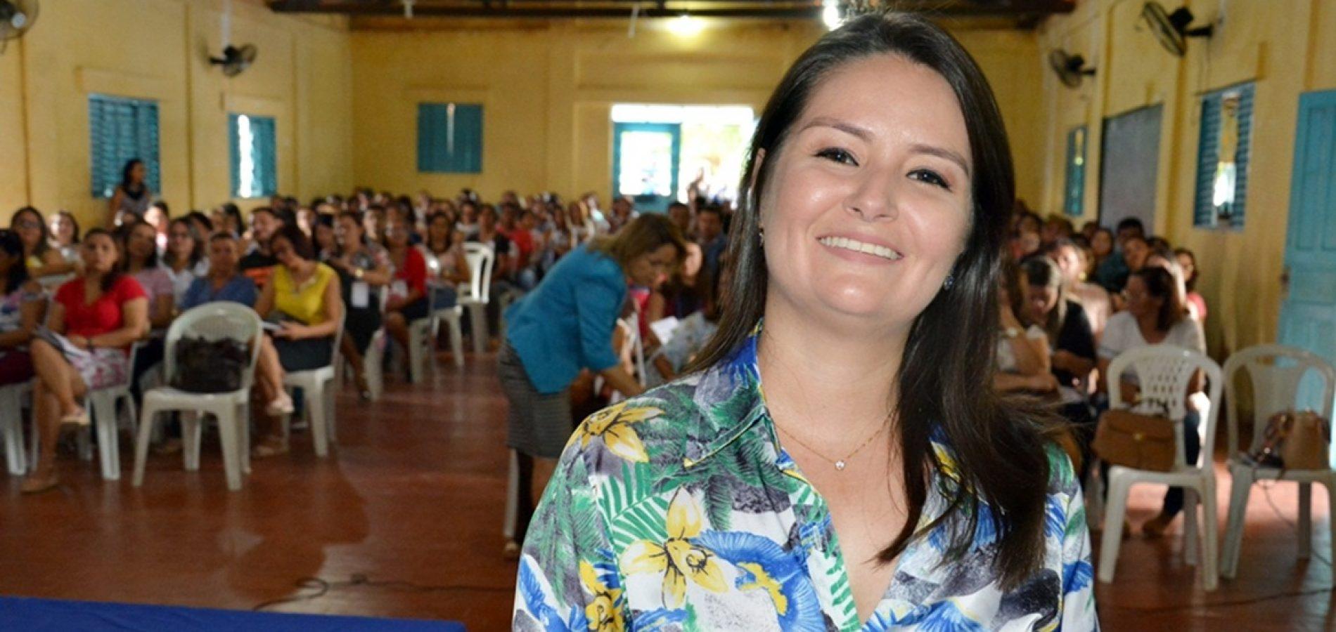 SIMÕES | Educação divulga edital de matrículas para o ano letivo de 2019