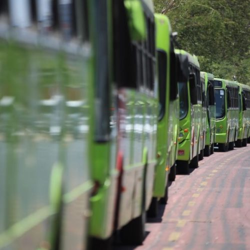 Sem negociação: Teresina completa uma semana sem ônibus nas ruas