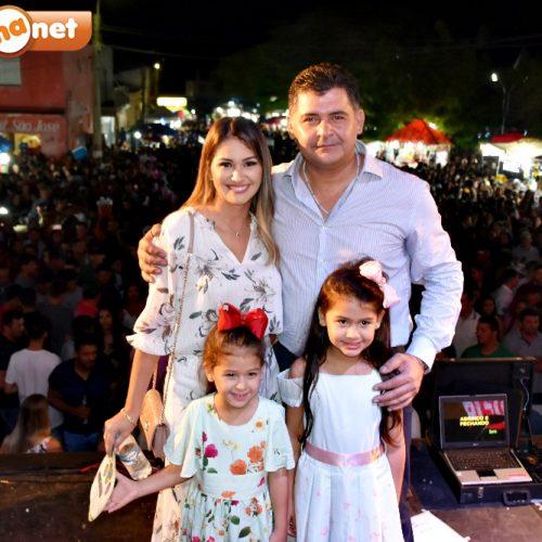 São Julião celebra 58 anos de emancipação com grandes shows; prefeito aponta avanços